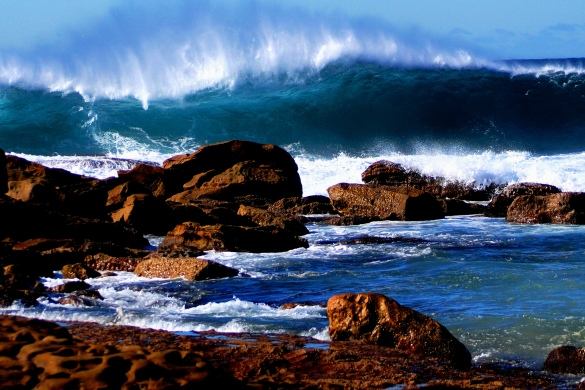 North end Maroubra. Photo: Mariel Godoy Larenas | Maroubra Surfing Photography